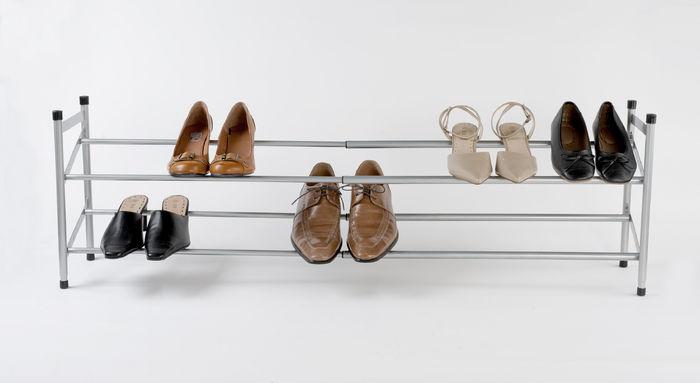 organizador zapatos Compactor