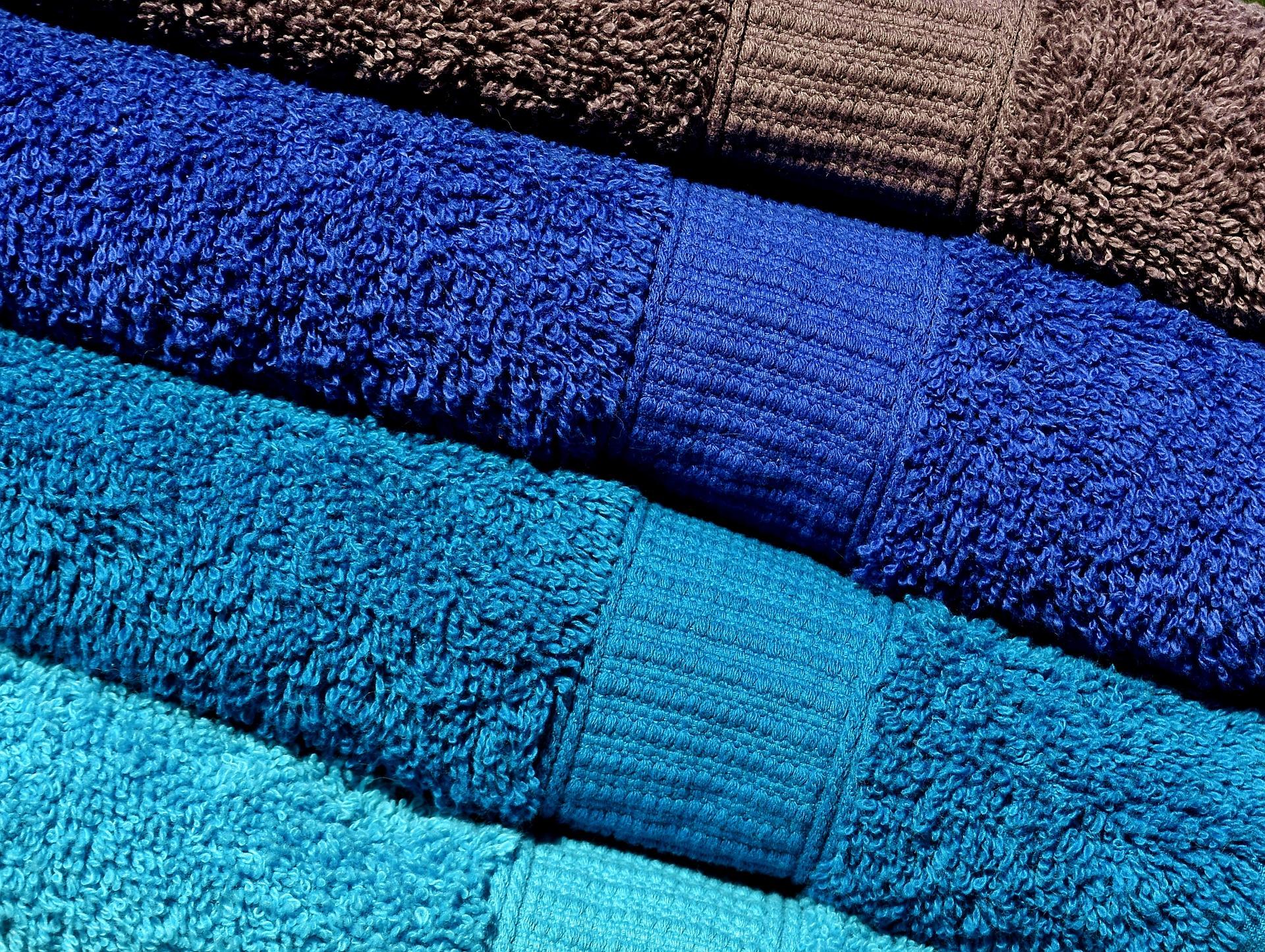 Dove mettere gli asciugamani del bagno