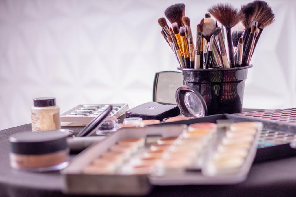 Ordenar cosmetics