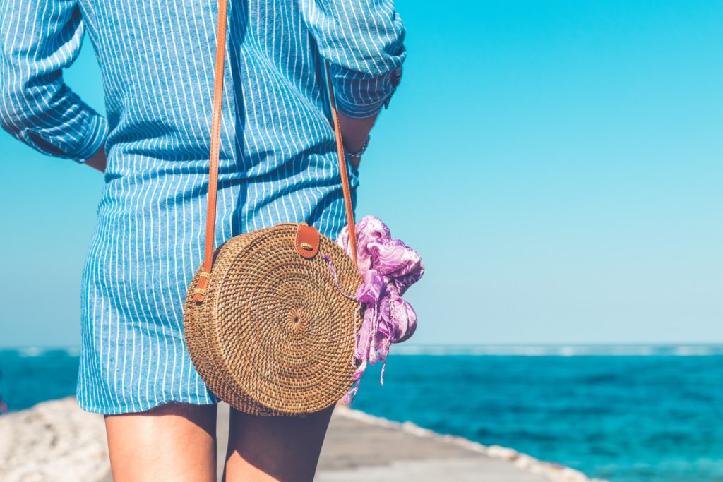 Haz un inventario de tu ropa de verano