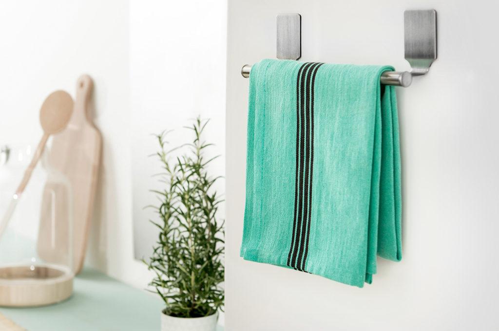 Guarda y ordena tus textiles del hogar de manera inteligente
